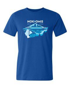 Nokomis-Blue